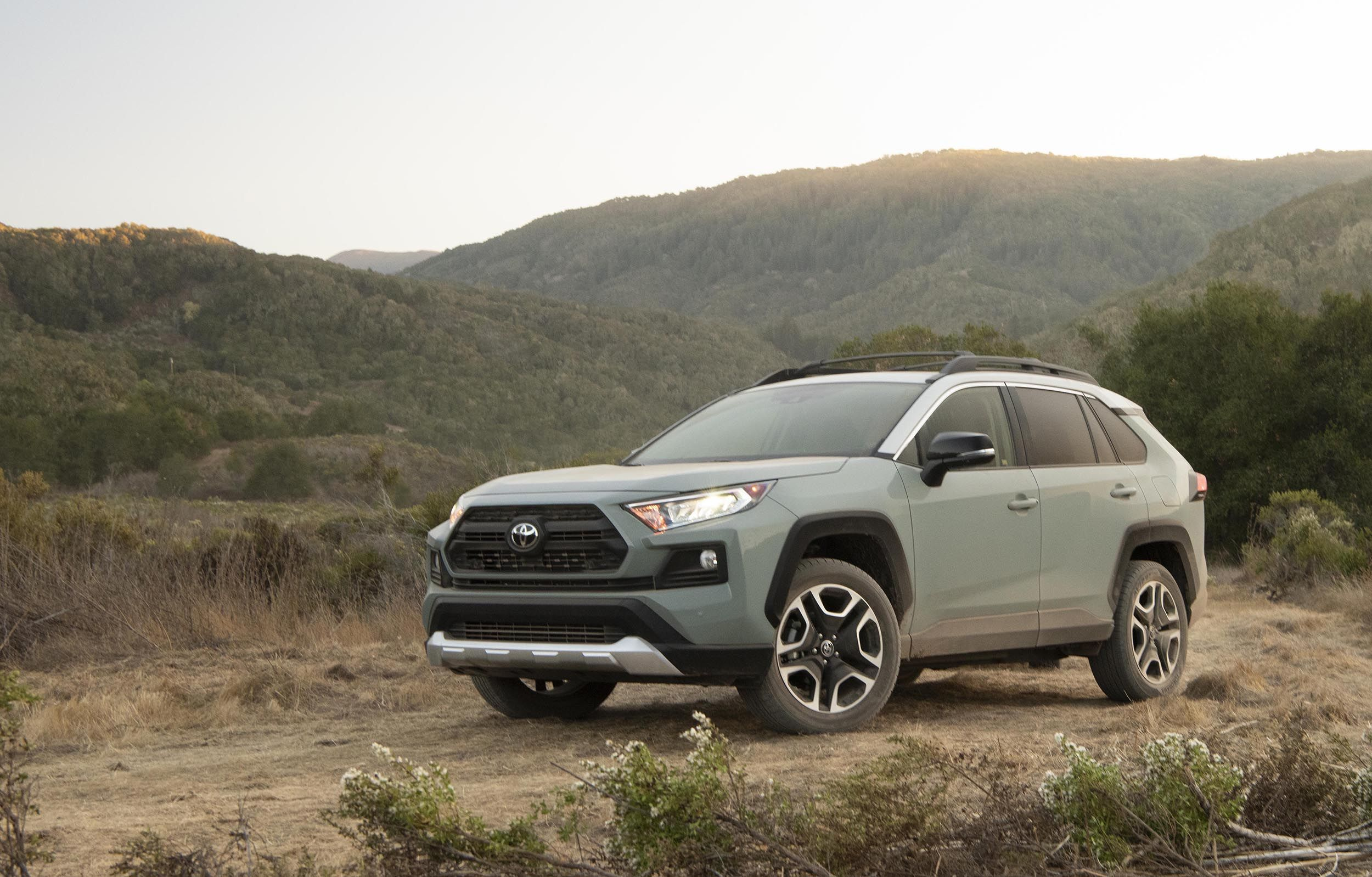 U.S. News & World Report has named the 2020 Toyota RAV4 as its Best Compact SUV for Families as part of its annual U.S. News Best Cars for Families awards. Click the link to see all the award winners.