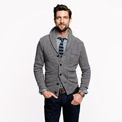 Men's Sweaters - Men's Cashmere Sweaters, Cotton & Linen Sweaters & Cardigans, V Neck & Crewneck Sweaters #sweater #menstyle