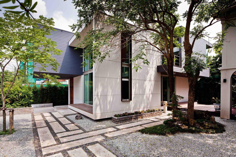 Galería de Casa demoH / Lynk Architect - 19
