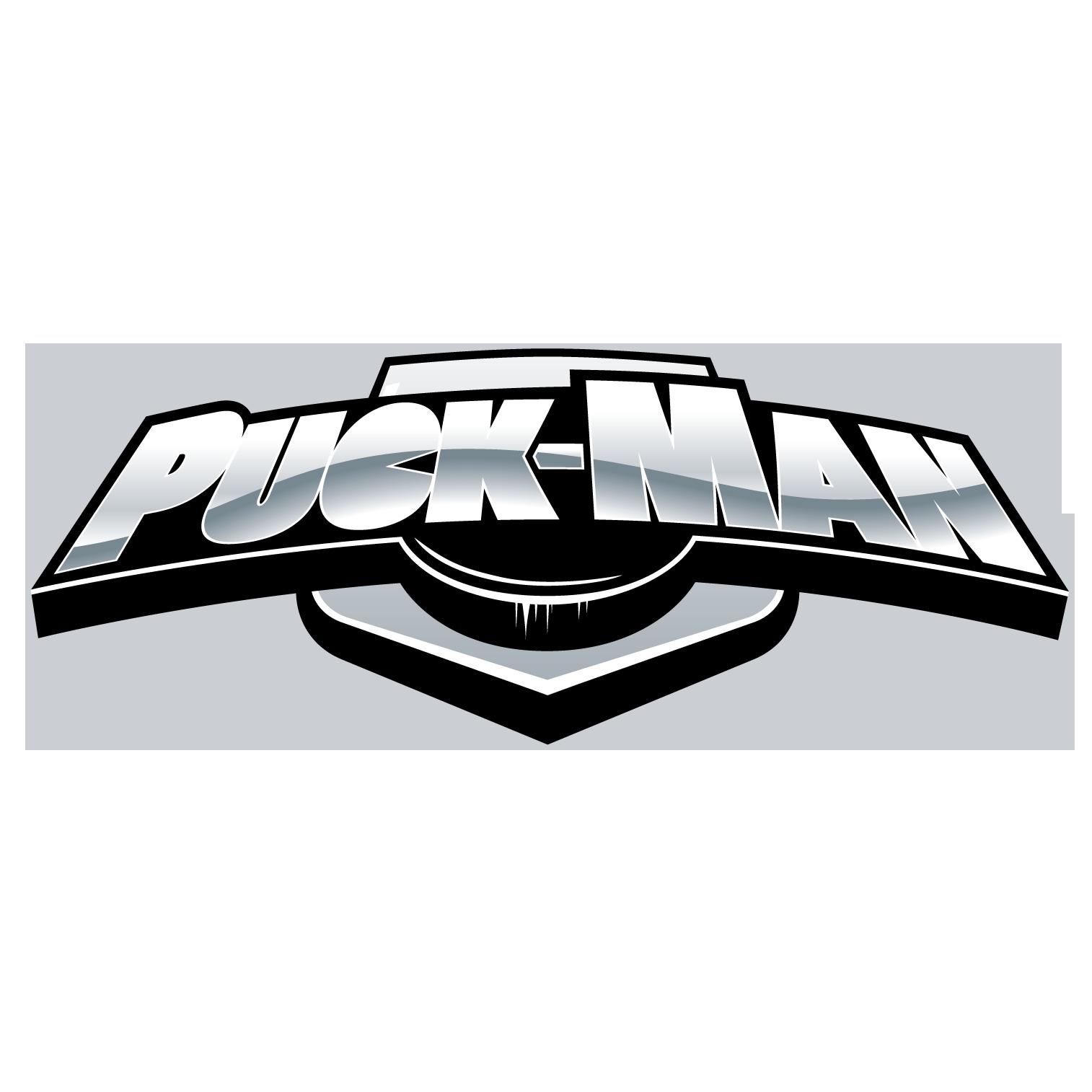 Pin på PuckMan Covers