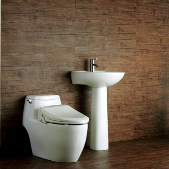 Bio Bidet Uspa 6800 Luxury Bidet Seat Smart Toilet
