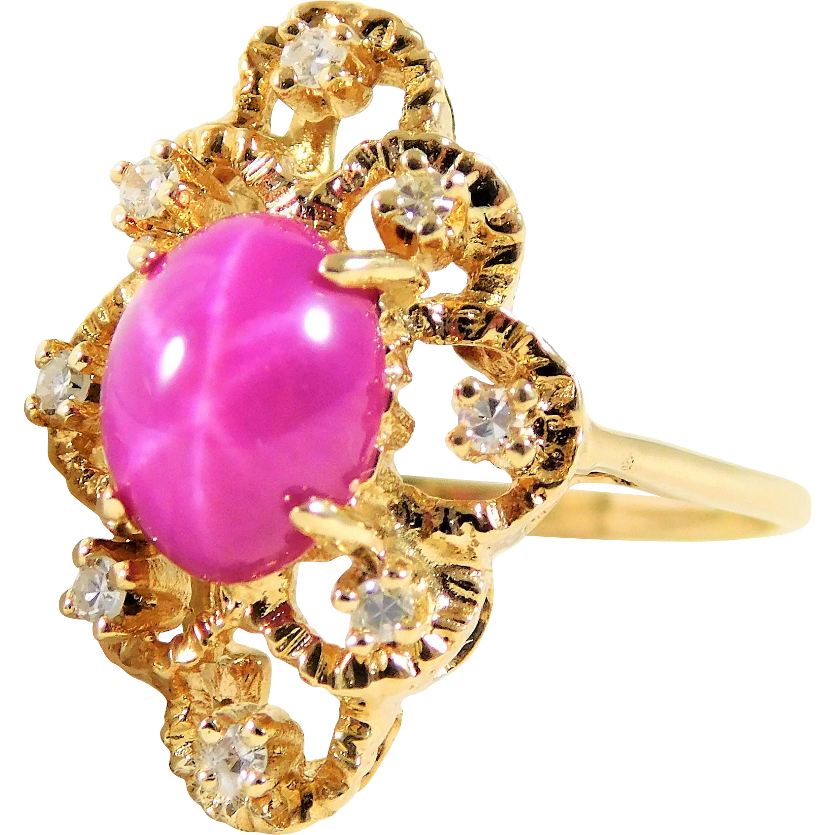 diamond ring diamonds pin products exotic gold multicolor wide collection