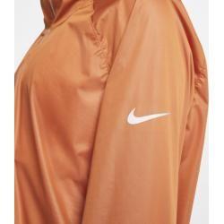 Photo of Nike Shield Damen-Laufjacke – Orange Nike