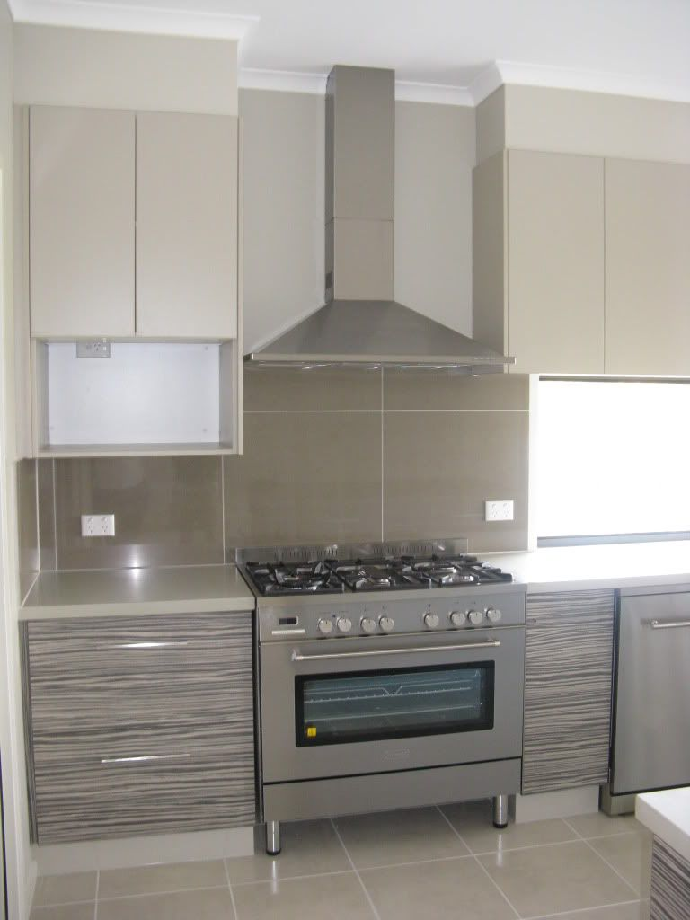 Kitchen Splashbacks What Do You Think Of This Splashbacks Tile Idea I Got From