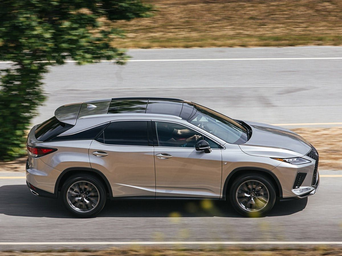 What Will The 2020 Lexus Rx 350 Harga Be Released Lexus Crossover Lexus Suv Lexus Rx 350