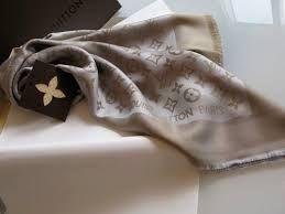 Afbeeldingsresultaat voor louis vuitton sjaal dames