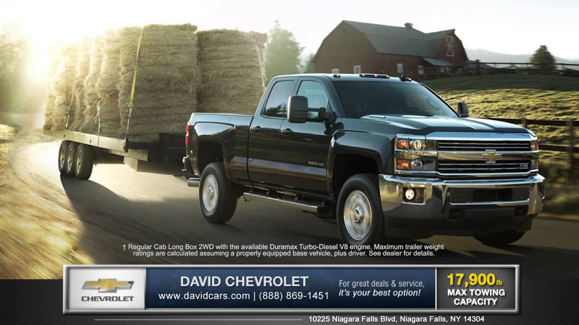 We hate to use the phrase now is the time to buy but at this kind of savings it is the time to buy this 2014 chevy duramax