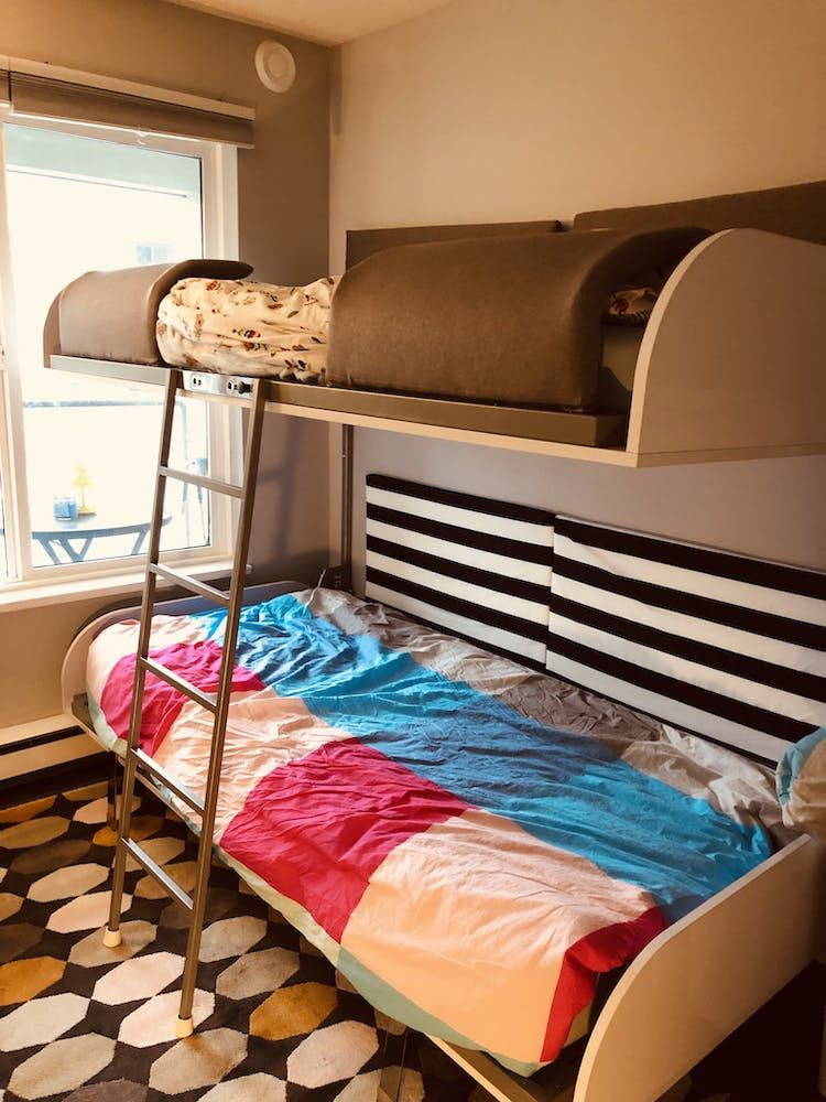 12 Adult Loft Bed Ideas For Small Apartments Adult