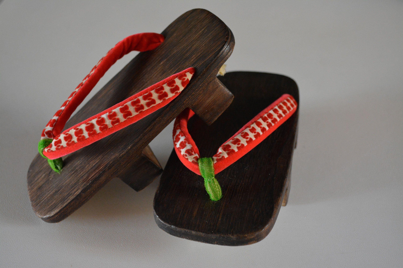 Pin On Japanese Footwear