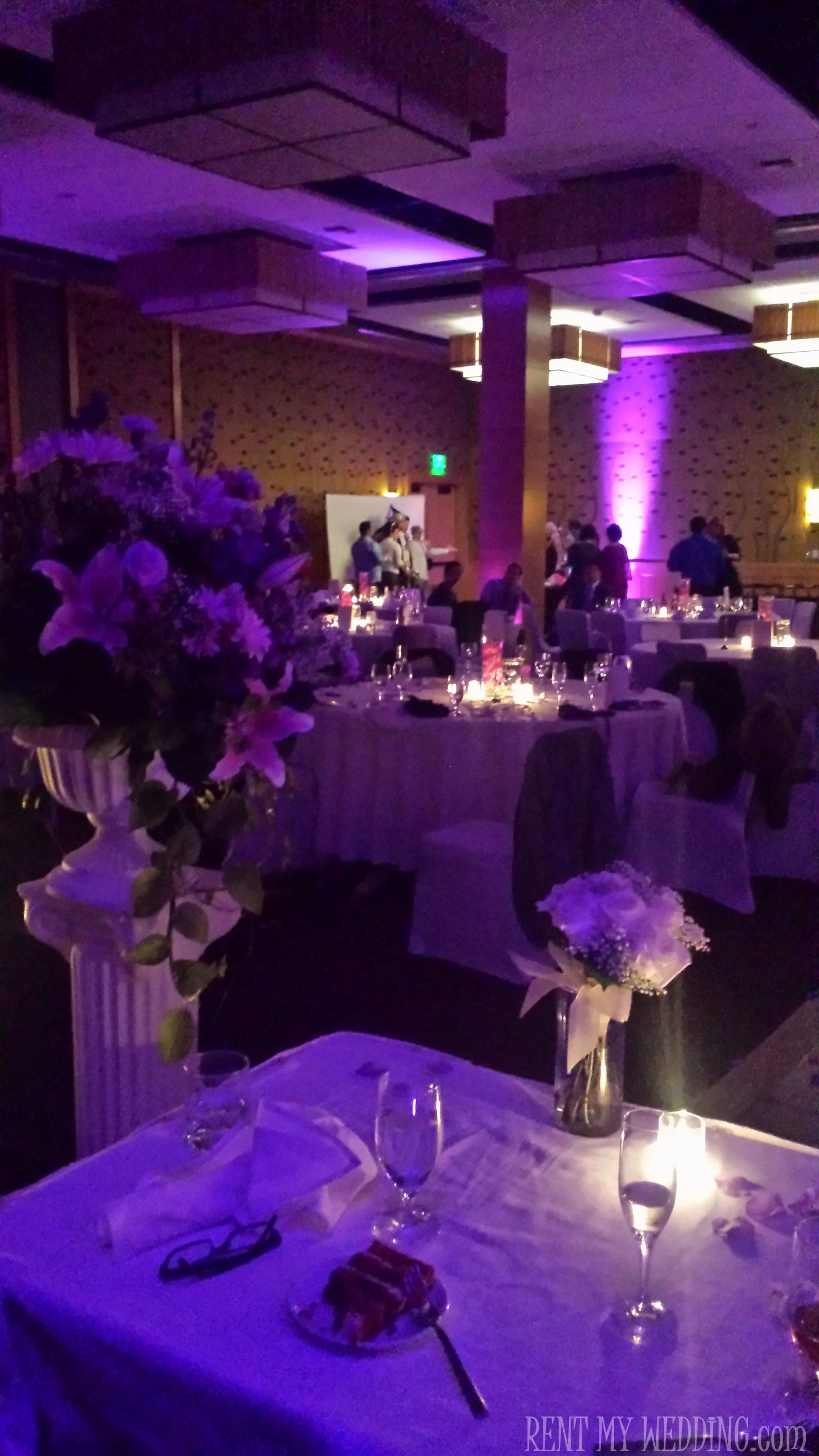 Wedding Reception, Country Club Wedding