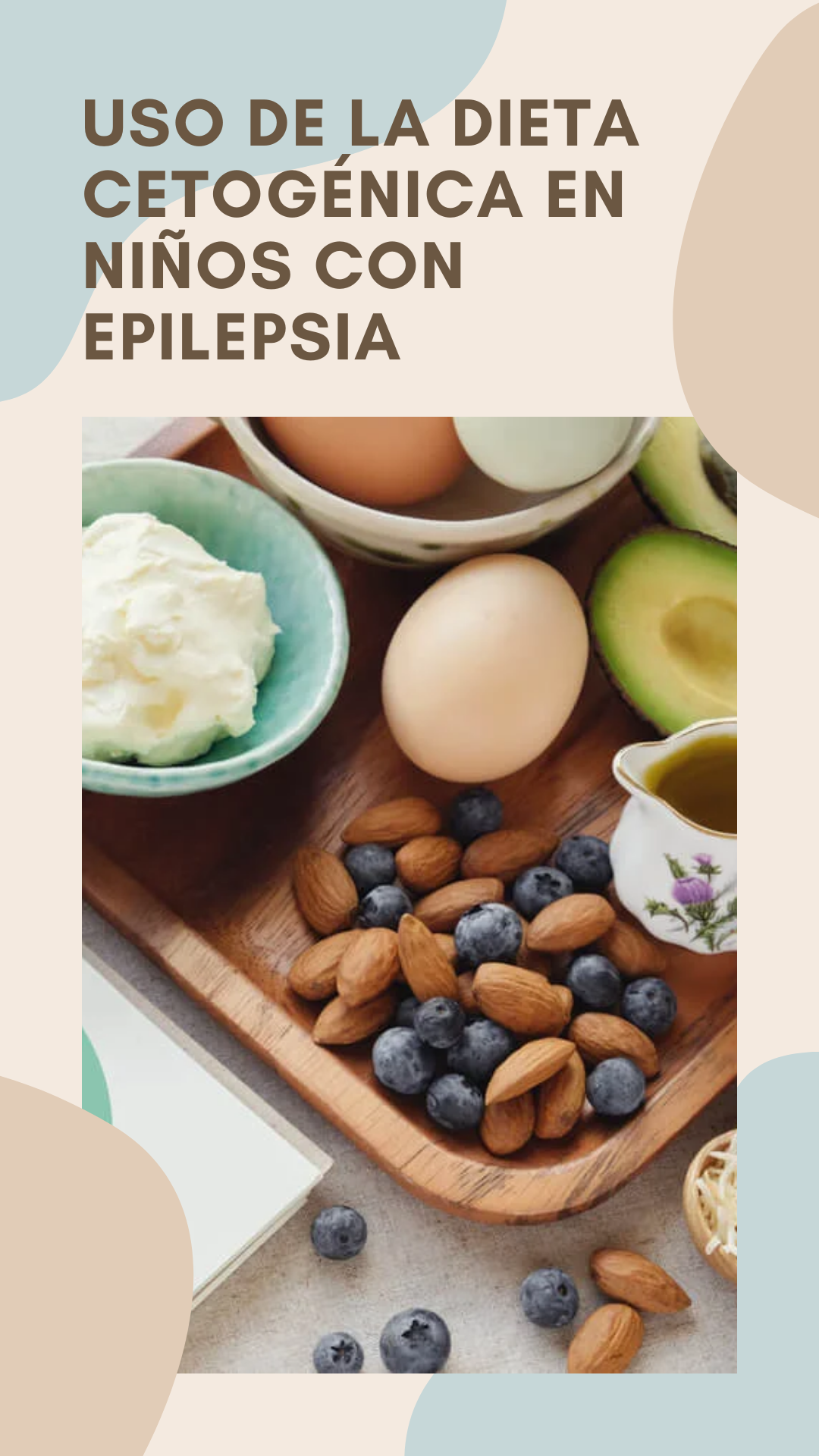 dieta cetosisgenica para epilepsia en ninos