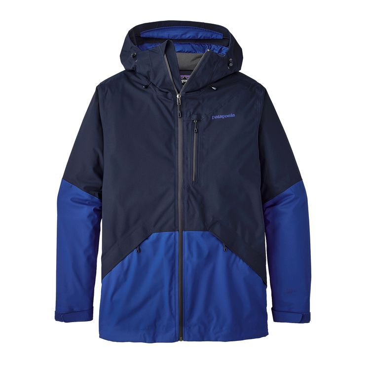 4782e36fc Men's Snowshot Jacket | amac | Jackets, Patagonia, Snow pants