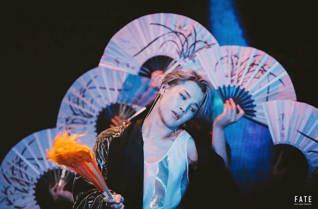 Jimin Idol Fan Dance Bts 181201 Mma Melon Music Awards Jimin Park Jimin Park Jimin Bts