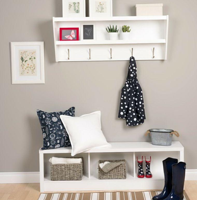 Entraditas baratas, muebles para la decoración de los interiores ...