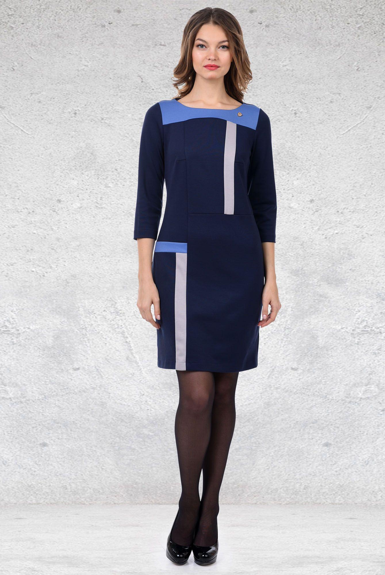 f6c5e7a1cb59 Женские платья оптом от производителя в Новосибирске — Mari-line ...