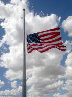 Mrs Nespy S World Flag Etiquette Peace Officer Memorial Day Flag Etiquette Flag