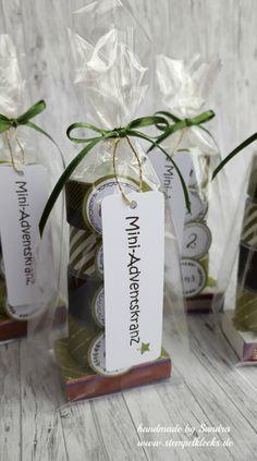 Photo of Mini advent wreath