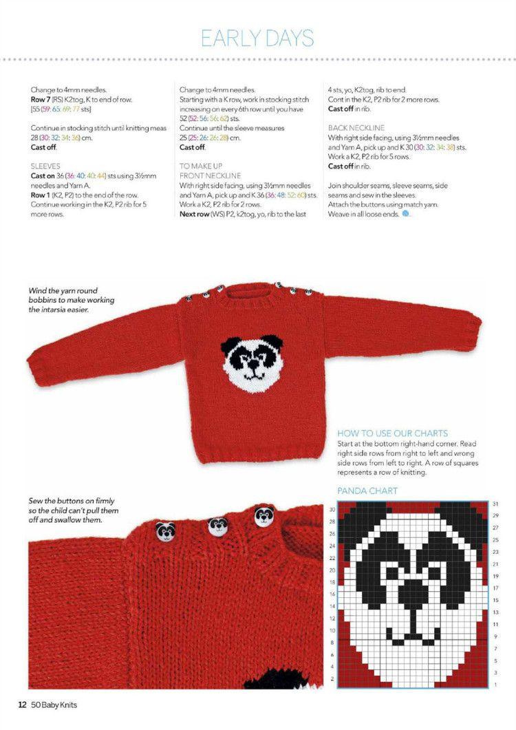 Pin de Алена en Baby Baby Baby... | Pinterest | Suéteres, Patrones y ...
