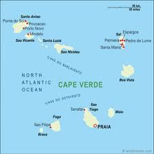Cape Verde 10 Islands Sal Island Offers 5 Star Resorts Managed By