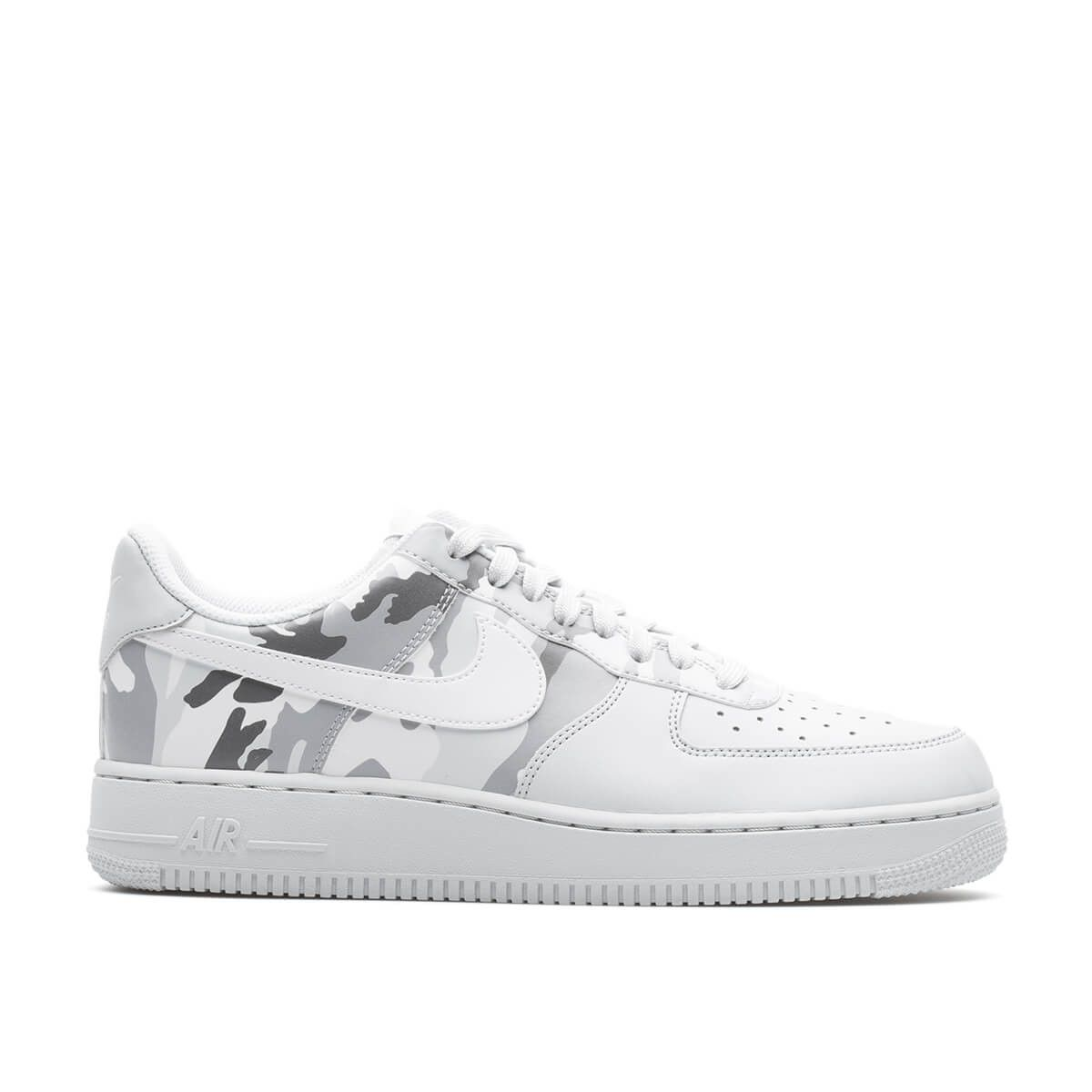 Air Force 1 07 Lv8 Nike E Tenis