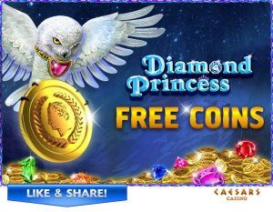 Free coins caesar casino blackjack card counting strategy table