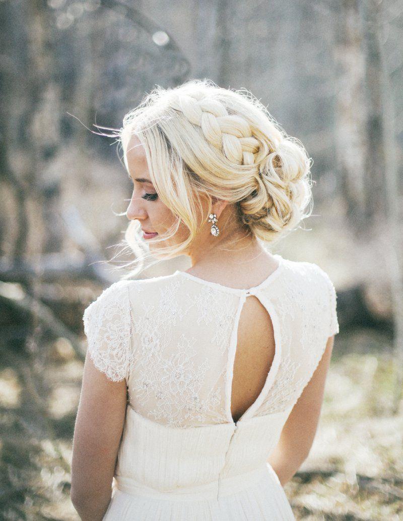 her hair   beauty   wedding hairstyles, good hair day