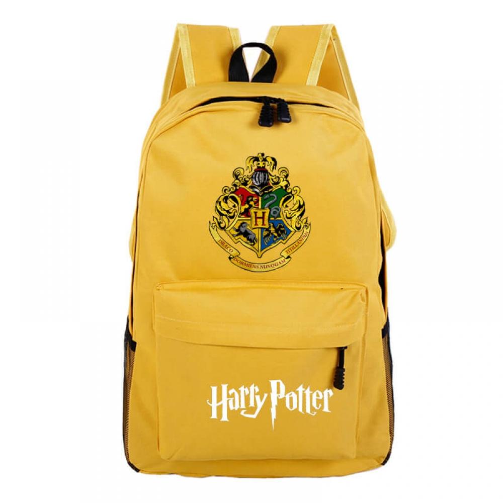 Harry Potter Backpack Student Bag Travel Backpack Harry Potter Backpack Harry Potter Backpack Schools Girls Bags