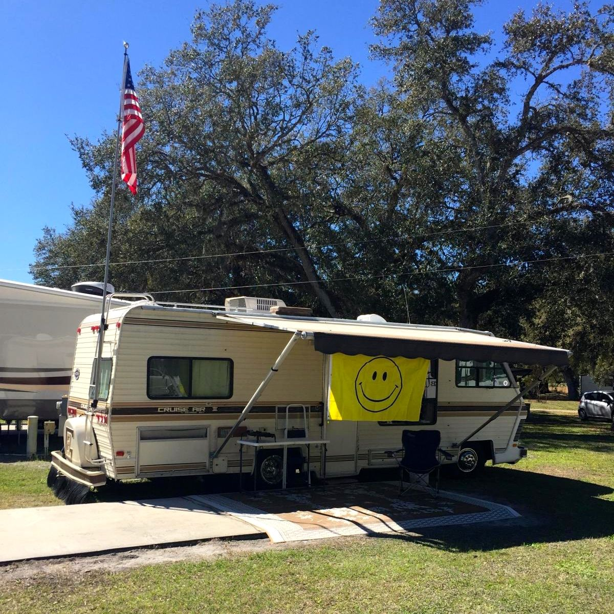 Connect with people right in your RV Park | The RV Life at