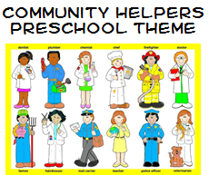 17 Best images about Community Helpers on Pinterest   Chef hats ...