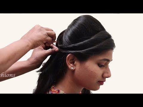 Best Side Bridal Hairstyle Tutorials New Hairstyles Videos