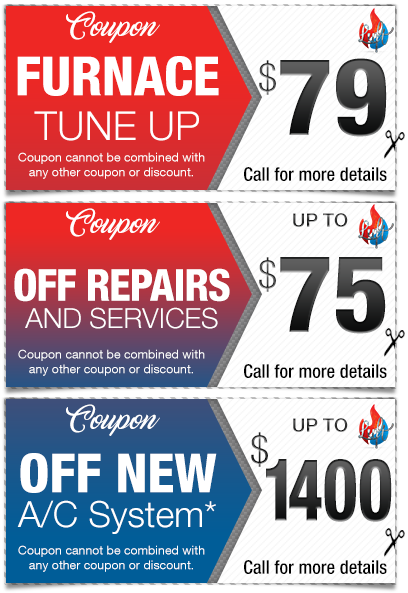 24 Hour Air Conditioning Service Las Vegas with LUFT HVAC