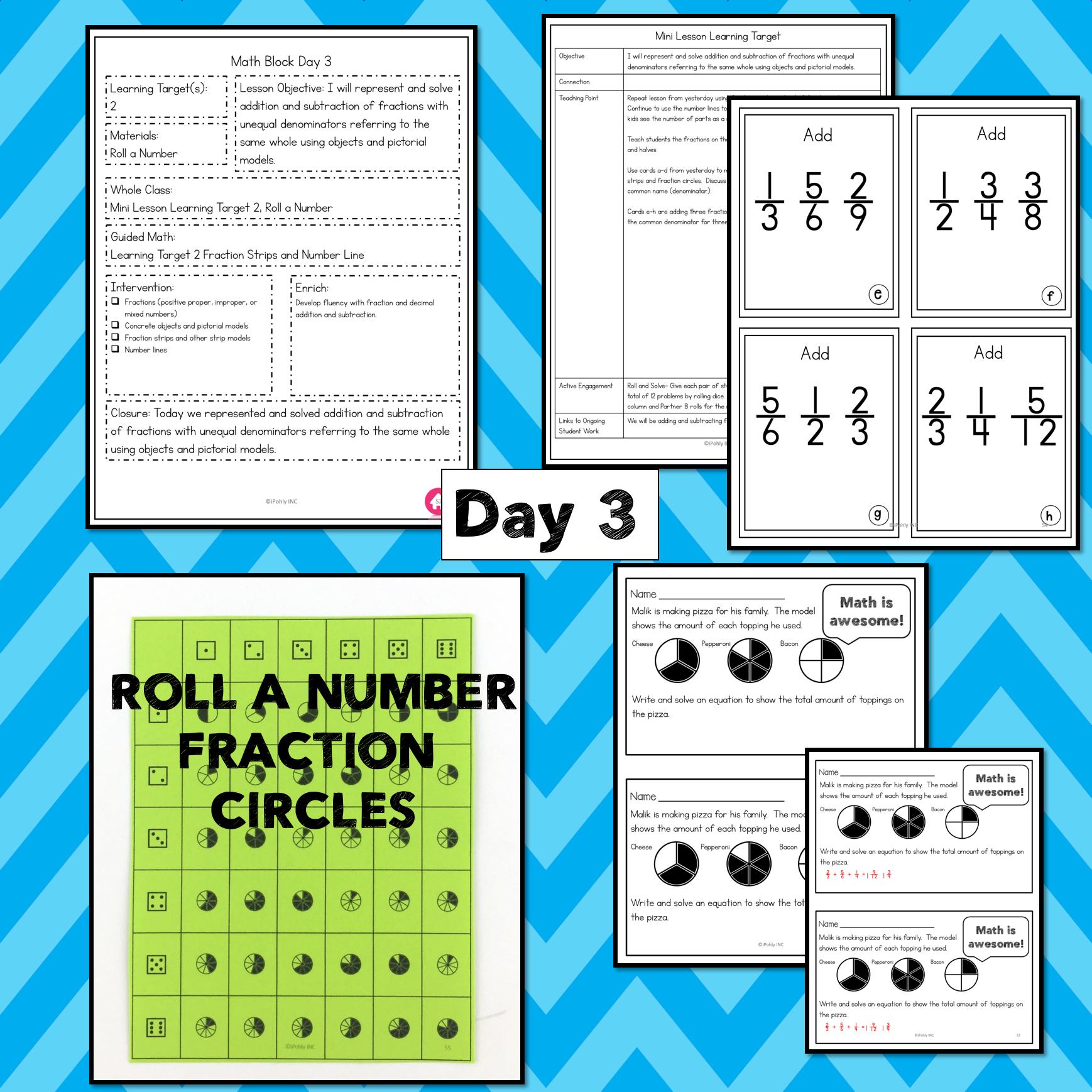 Pin On 5th Grade Math Activities