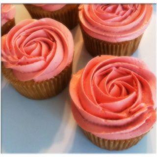 Mocha Amaretto Cupcakes.. MLopezCatering@yahoo.com
