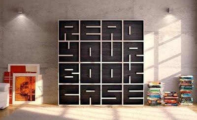 diseño libreros