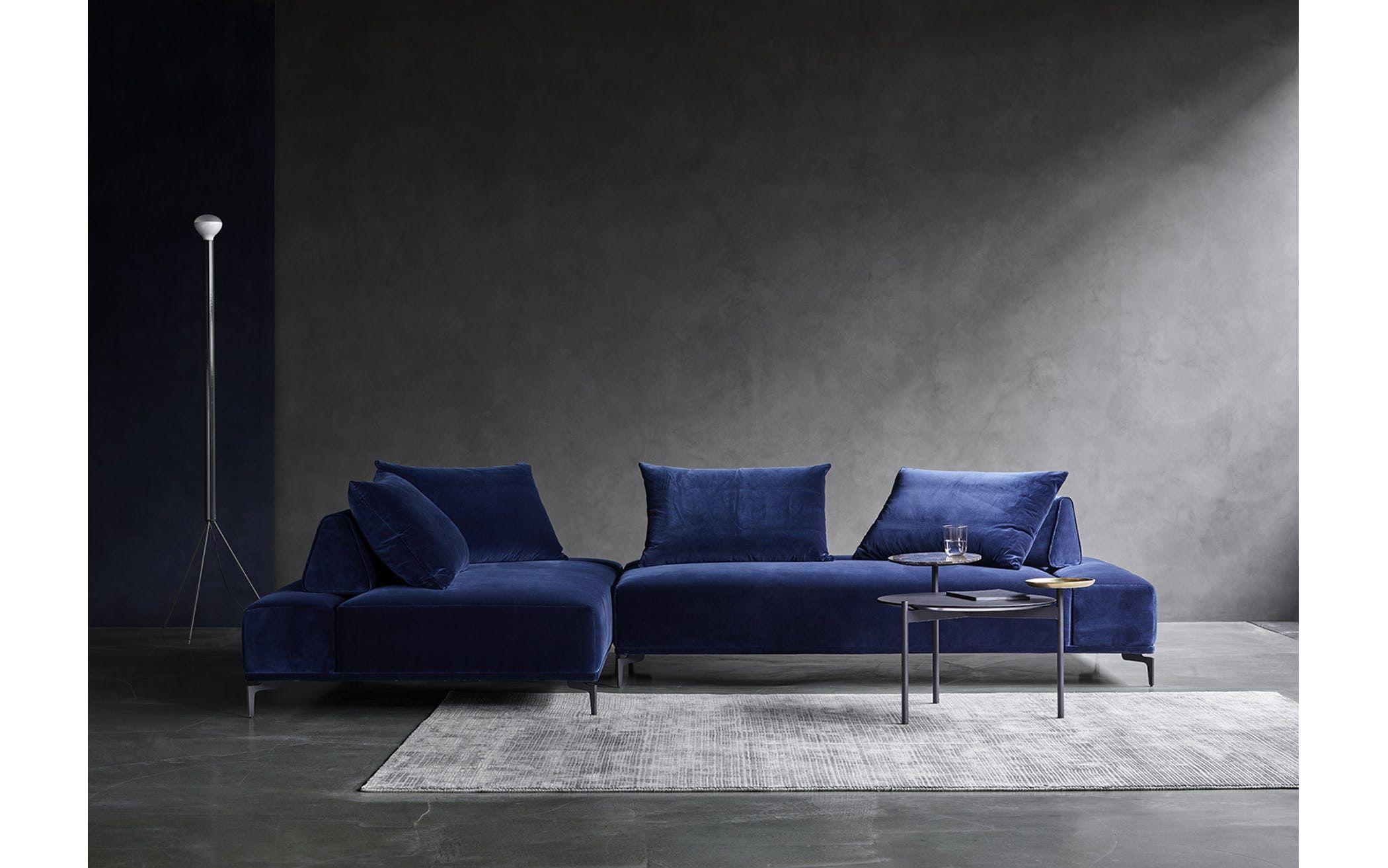 Define Sofa by Wendelbo | Modular sofa, Contemporary ...