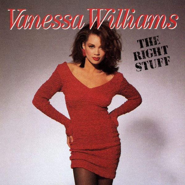 Pin En Vanessa Williams