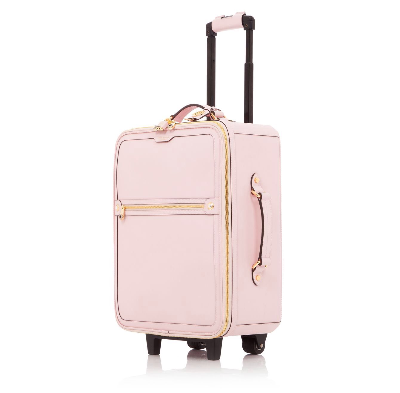 e762143adb0c Faded Pink Henri Bendel Luggage