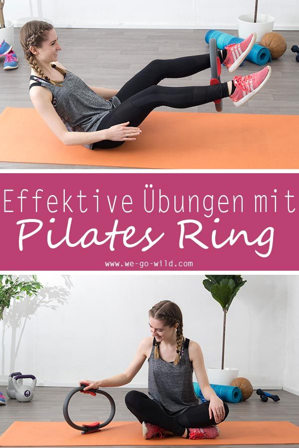 Photo of The most effective Pilates ring exercises for at home – WE GO WILD