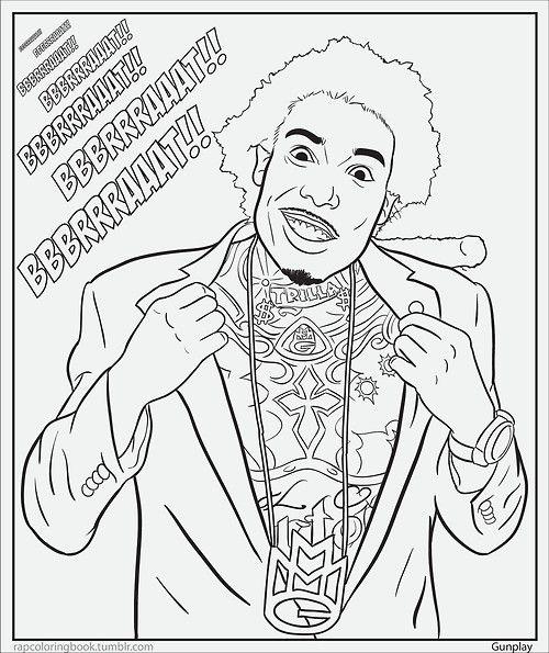 Juxtapoz Magazine Rap Coloring And Activity Pages Tumblr Coloring Pages Coloring Books Coloring Pages