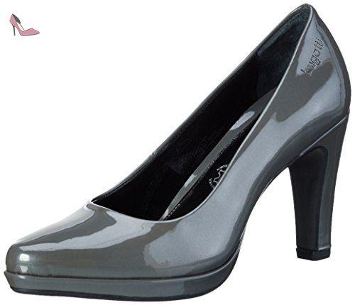 W66796v, Escarpins Femme, Noir (Schwarz 100), 41 EUBugatti