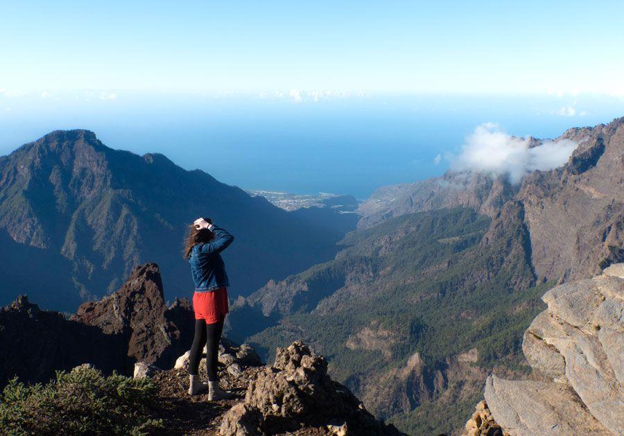 Por qué no olvidarás jamás La Palma, la isla más adictiva