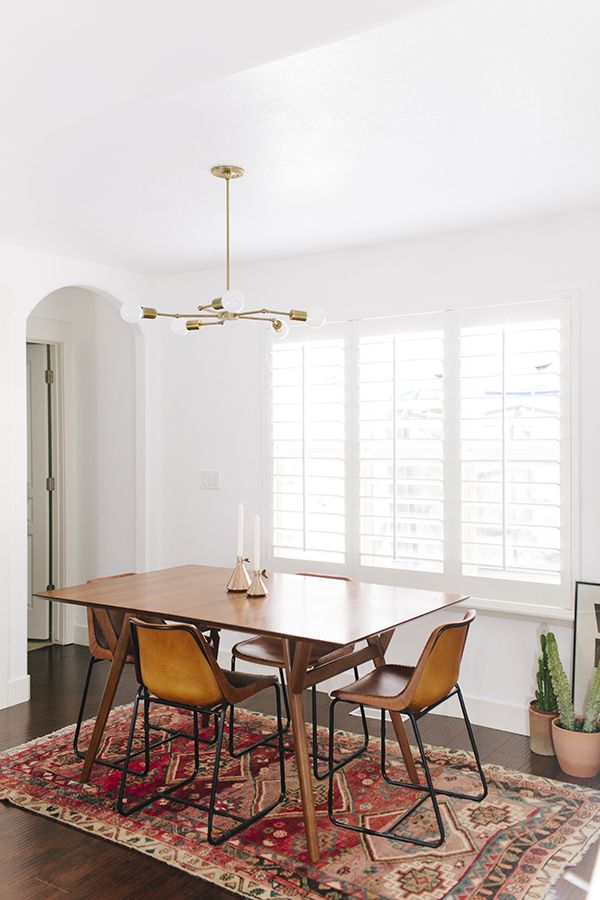 Kimball Dining Room Furniture Prepossessing Living With Kids Becky Kimball  Future Home  Pinterest  Dining Design Inspiration