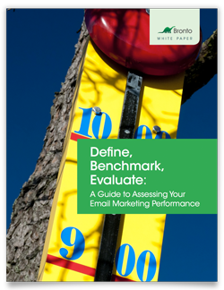 Define, Benchmark, Evaluate A Guide to Assessing Your