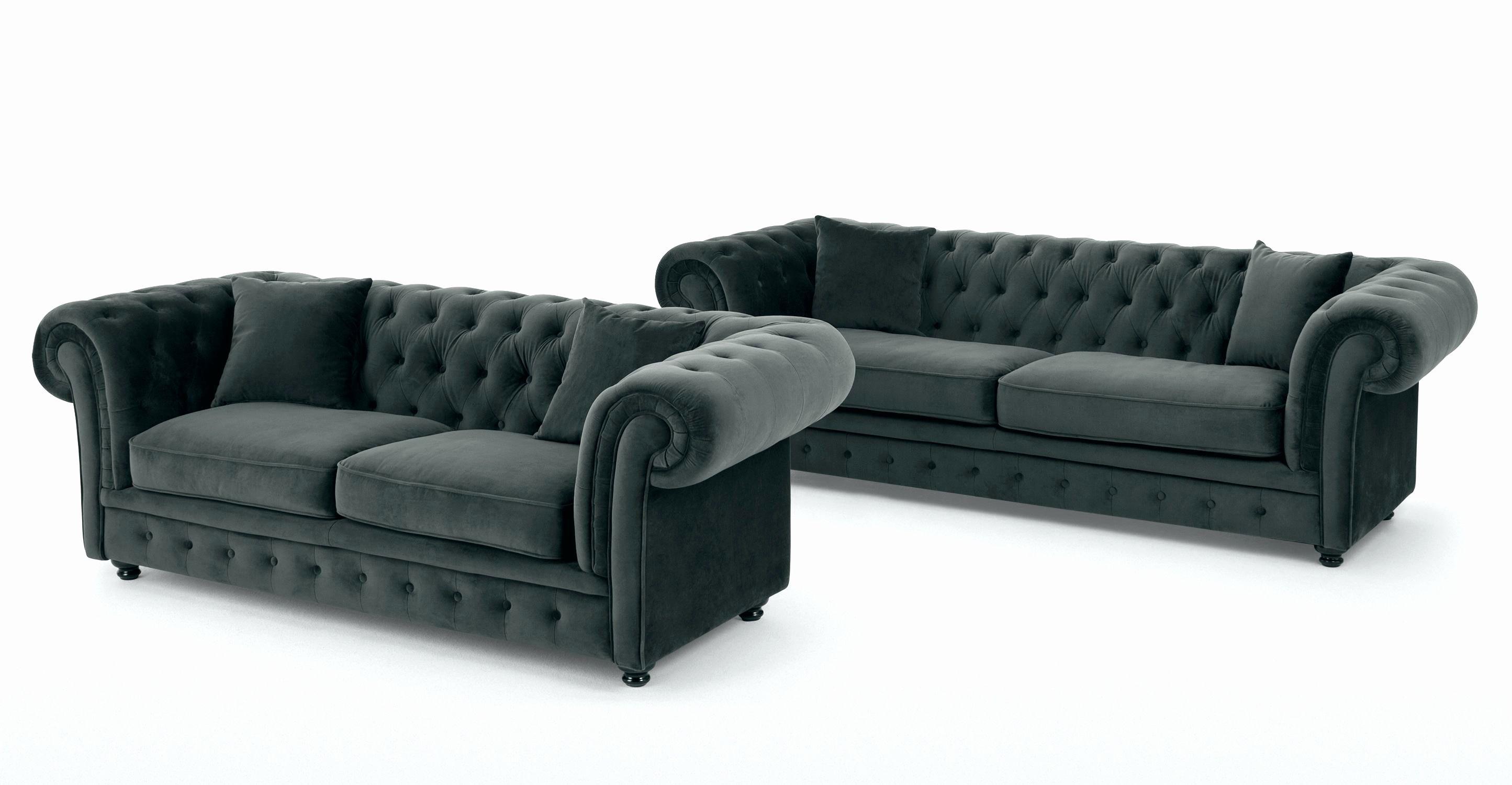 Best Of Blue Velvet Chesterfield Sofa Image Blue Velvet Chesterfield Sofa  Luxury Grey Leather Chesterfield Sofa