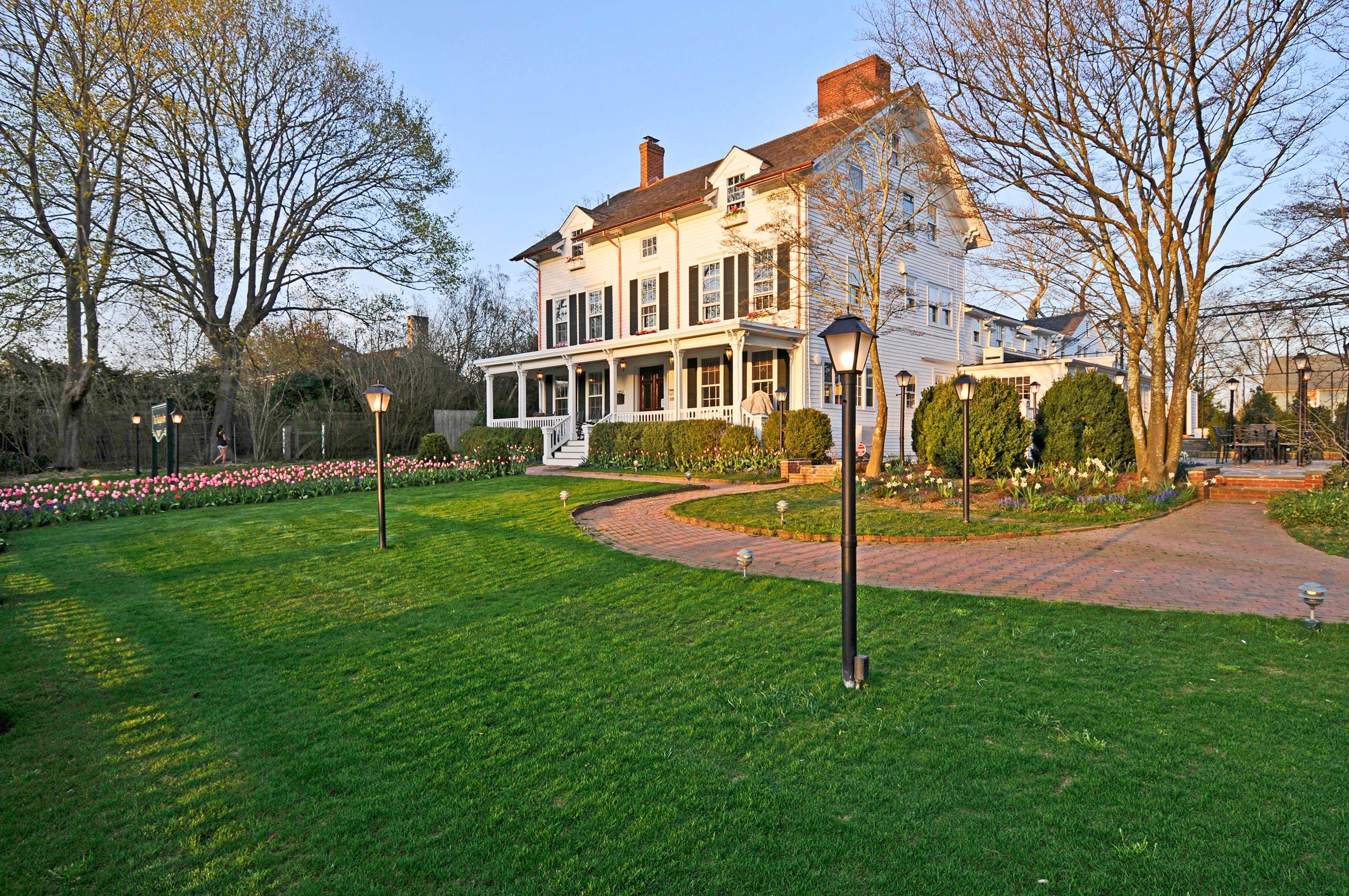 The Hedges Inn East Hampton New York