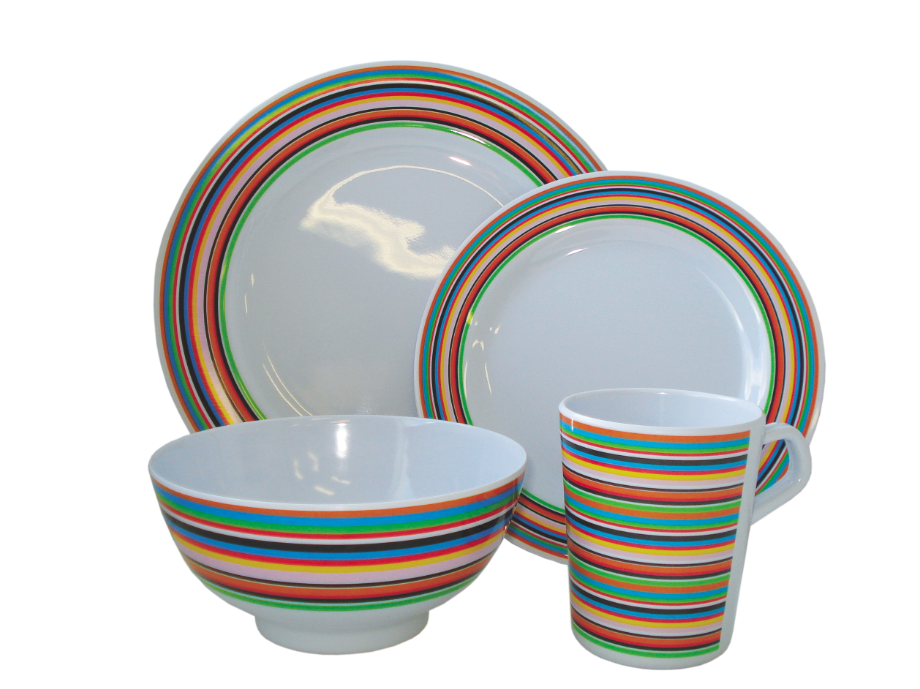 Dinnerware Sets For Rv Camping