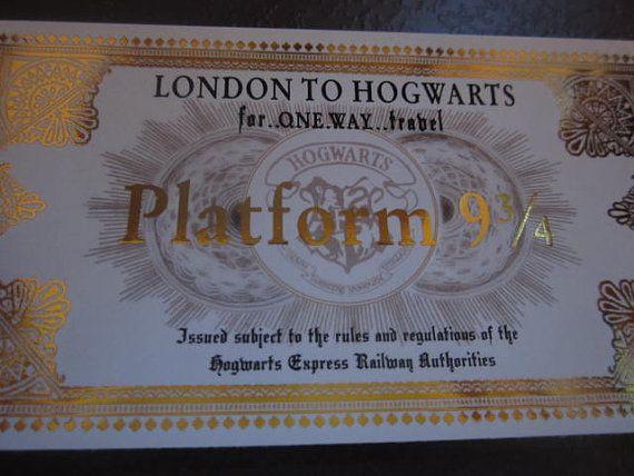 hogwarts express ticket - 570×428