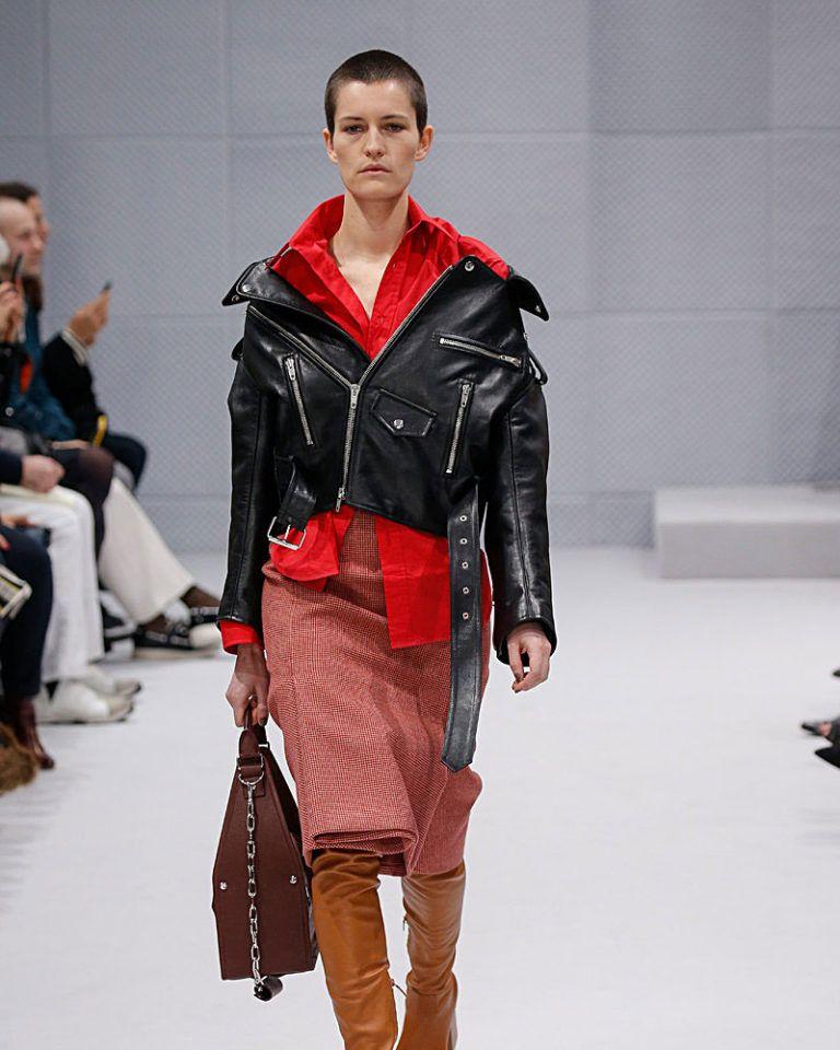 fall fashion 2016 street trend balenciaga