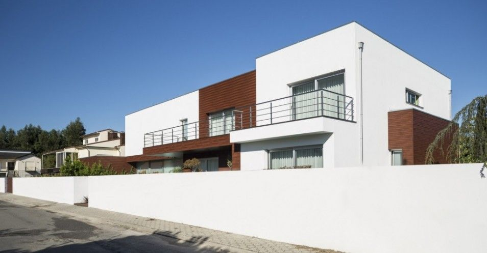 Projects - Sagiper North America Sagiper North America- Sagu Villa #exterior #white #neat #sagipernorthamerica