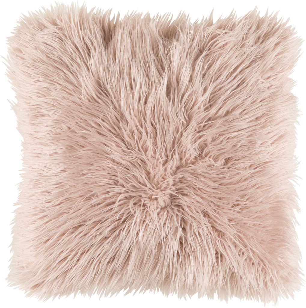 Kharaa blush pillow discover more ideas about acrylics fluffy
